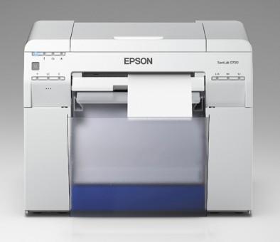 EPSON SURELAB D 700 Demoware