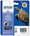 EPSON 3000 26 ML LIGHT BLACK