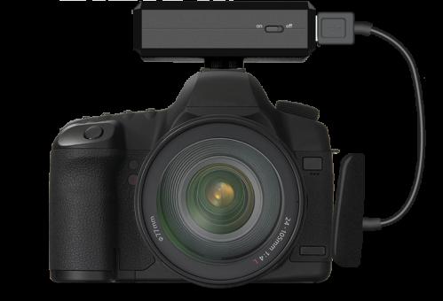 CAMFI CF101 Kamerasteuerung