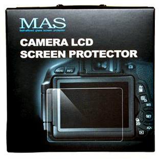 MAS LCD PROTECTOR FÜR CANON EOS 5 D IV
