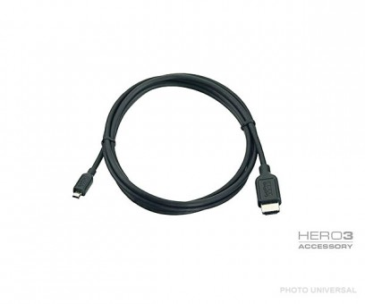 GOPRO HDMI CABLE HERO 3