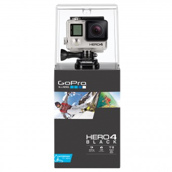 GOPRO HERO 4 BLACK surf