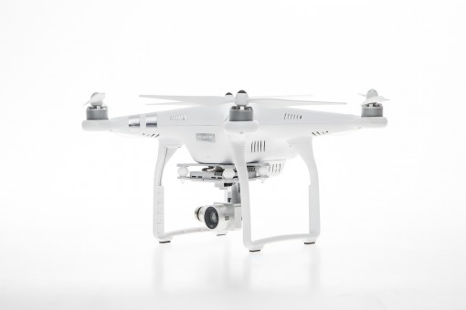 MIETE DJI PHANTOM 3 ADVANCED