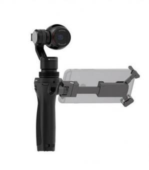 DJI OSMO Gyro Kamera 4K