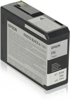 EPSON 3800/3880 80 ML PHOTO BLACK