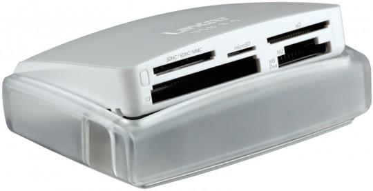LEXAR MULTICARDREADER 25 IN 1 USB 3.0***