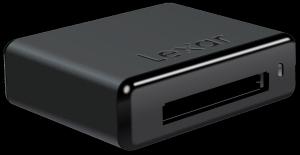 LEXAR CFAST LESEGERÄT CR1 USB 2.0/3.0