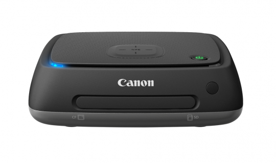 CANON CONNECT STATION CS 100