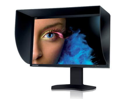 NEC SPECTRAVIEW 272 REFERENCE MONITOR