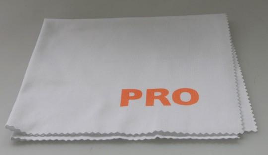 PRO OPTICLEAN REINIGUNGS-TUCH 30x30cm