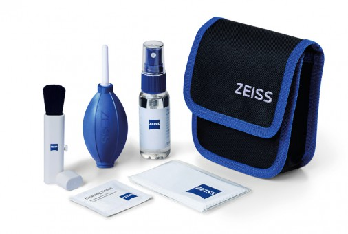 ZEISS REINIGUNGS KIT