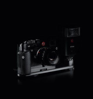 LEICA M SCA ADAPTER-SET F. M (Typ 240) MF-GRIFF