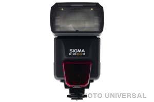 SIGMA EF 530 DG ST BLITZ PENTAX