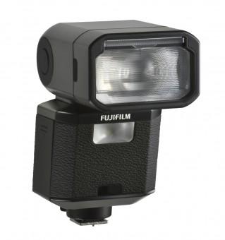 FUJI EF-X500 BLITZGERÄT