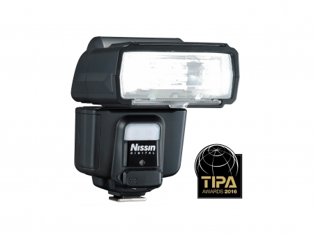 NISSIN BLITZGERÄT i60A für Canon