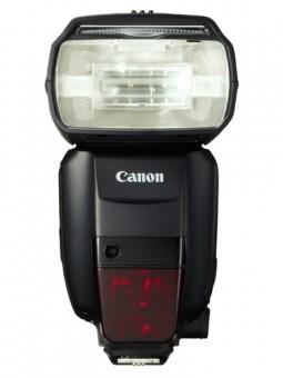 CANON SPEEDLITE 600EX II-RT Systemblitzgerät