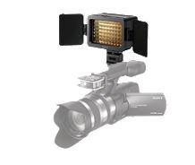 SONY HVL-LE1 1800 Lux Videoleuchte