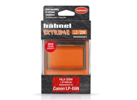 HÄHNEL HLX-E6N EXTREME AKKU (CANON LP-E6N) 7.2V 2000 mAh