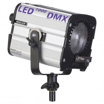 HEDLER PROFILUX LED 1000 DMX