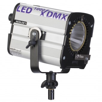 HEDLER PROFILUX LED 1000x DMX