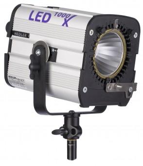 HEDLER PROFILUX LED 1000 X DAUERLICHT