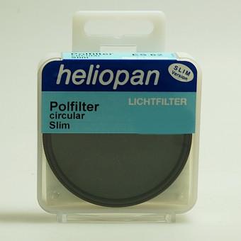 HELIOPAN POLFILTER ZIRKULAR SLIM 82MM