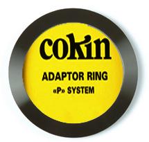 COKIN P RING 77 E