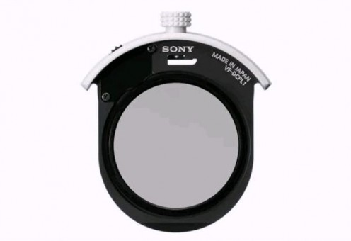 SONY VF-DCPL1 POLFILTER (Einschub) 40.5mm