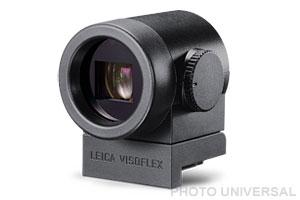 LEICA VISOFLEX (Typ 020) schwarz