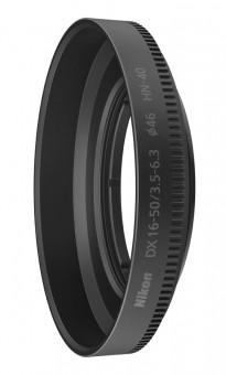 NIKON HN-40 Störlichtblende f. Z DX 16-50mm 3.5-6.3 VR