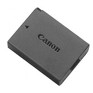 CANON LP-E 10 Lithium Ionen Akku