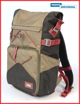 NatGeo Iceland 5050 2in1 Backpack Rucksack Gr. S