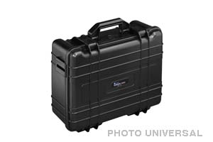 B & W OUTDOOR CASE TYP 40