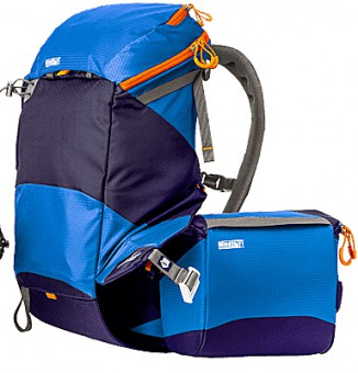 MINDSHIFT GEAR PANORAMA TAHOE BLUE (BLAU)