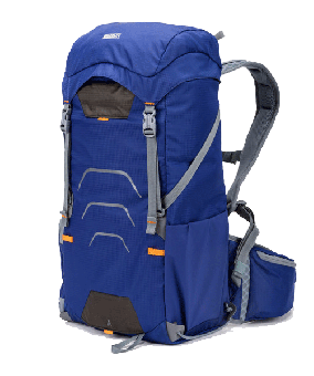 MINDSHIFT ULTRALIGHT DUAL 25L TWILIGHT BLUE