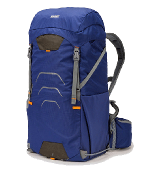 MINDSHIFT ULTRALIGHT DUAL 36L TWILIGHT BLUE