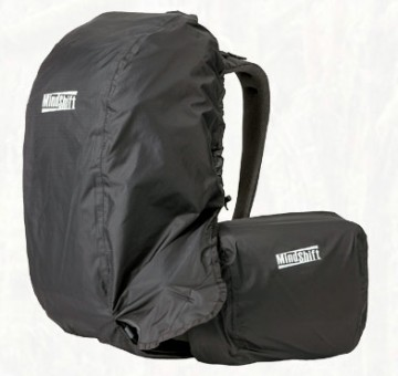 MINDSHIFT GEAR R180° RAIN COVER HORIZON