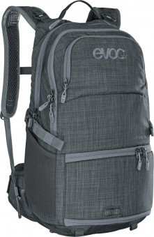 EVOC STAGE CAPTURE 16L heather carbon grey