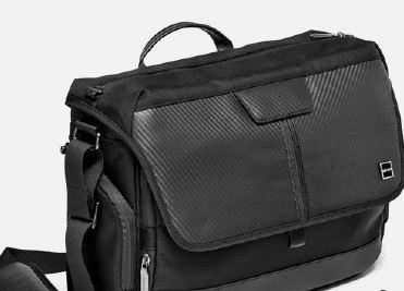 GITZO GCB100MM CENTURY TRAVELER Messenger Tasche
