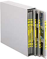 KUNZE JOURNAL-BOX F. J 67 (LEER)