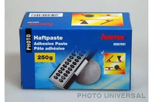 HAMA 7091 HAFTMASSE HAFTPAST 250 Gramm