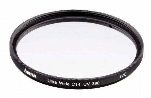 HAMA 70449 UV 390/0-HAZE C 14 UW:M49