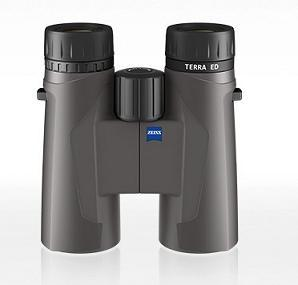 ZEISS TERRA ED 10 X 42 Fernglas schwarz