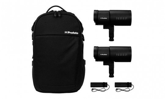 PROFOTO B10 PLUS Duo Kit Air TTL