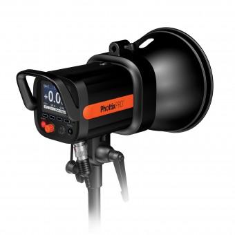 PHOTTIX INDRA 360 TTL mobiles Akku-Blitzgerät