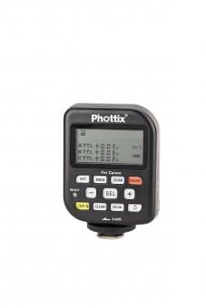 PHOTTIX ODIN TTL TRANSMITTER f. Canon V1.5