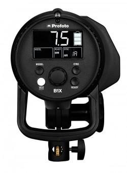 PROFOTO B1X 500 Air TTL To-go Kit