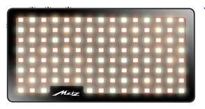 METZ MECALIGHT S500 BC bicolor LED Videoleuchte***