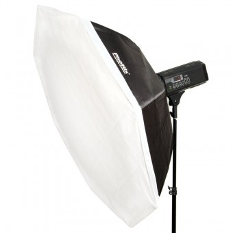 PHOTTIX LUNA SOFTBOX OCTA 110CM INKL.ADAPTERRING