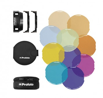 PROFOTO OCF GEL STARTER KIT